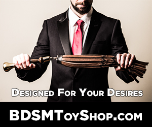 The BDSM Toy Shop is designed with a submissive's desires in mind